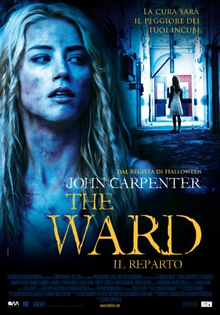 John Carpenter's The Ward
